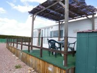 Great 2 bed Willerby Cottage with decking (3)