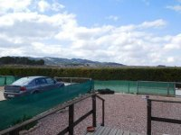 Great 2 bed Willerby Cottage with decking (7)