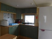 Great 2 bed Willerby Cottage with decking (13)