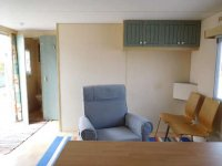 Great 2 bed Willerby Cottage with decking (15)