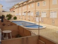 LL980 fantastic Town house in Catral for long term rental (18)