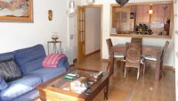 3 bedroom apartment in Catral (6)