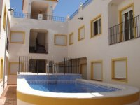 RS1169 Duplex apartment in Catral with independent garage. (10)