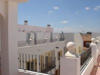 RS1169 Duplex apartment in Catral with independent garage. (9)