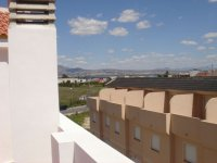RS1169 Duplex apartment in Catral with independent garage. (8)