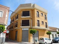 Stunning 2 bed, 2 bath apartment in Catral (18)
