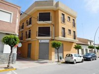 Stunning 2 bed, 2 bath apartment in Catral (19)