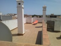 Stunning 2 bed, 2 bath apartment in Catral (17)