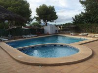 RS 1185 Mobile home for sale on the famous Camping Benidorm (17)