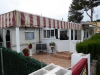 RS 1185 Mobile home for sale on the famous Camping Benidorm (0)