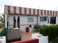 RS 1185 Mobile home for sale on the famous Camping Benidorm (1)