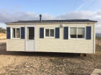 RS1222 RESERVED  Unsited 3 bedroom Sunroller mobile home for only 9,800€ (2)