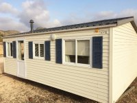 RS1222 RESERVED  Unsited 3 bedroom Sunroller mobile home for only 9,800€ (0)