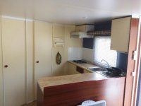 RS1222 RESERVED  Unsited 3 bedroom Sunroller mobile home for only 9,800€ (7)