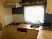 RS1222 RESERVED  Unsited 3 bedroom Sunroller mobile home for only 9,800€ (8)