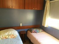 RS1222 RESERVED  Unsited 3 bedroom Sunroller mobile home for only 9,800€ (15)