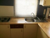 RS1222 RESERVED  Unsited 3 bedroom Sunroller mobile home for only 9,800€ (11)