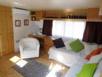 RS1235  3 bedroom 8m x 4m Sun roller mobile home, Finestrat (8)