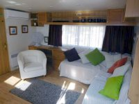 RS1235  3 bedroom 8m x 4m Sun roller mobile home, Finestrat (7)