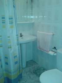 LL973 2 bedroom apartment in Catral, only 350€ per month (1)