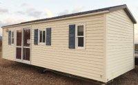 RS1228 Bargain mobile home Nr Pinoso (2)