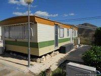 RS1125 Static caravan by the beach (1)