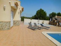LL988 Torremendo Villa, Long term rental (2)