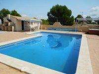 LL988 Torremendo Villa, Long term rental (1)