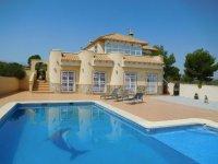 LL988 Torremendo Villa, Long term rental (0)