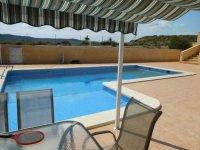 LL988 Torremendo Villa, Long term rental (4)