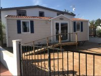 Wheelchair Accessible mobile home in Spain (0)