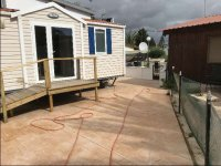 Wheelchair Accessible mobile home in Spain (1)
