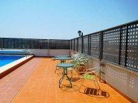 LL983 1 Bed San Miguel Apartment (14)
