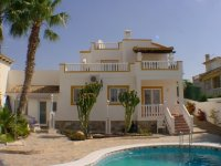 RS1291 Blue Hill Villa, villamartin (0)