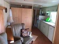 R1307 Interest free finance, Static caravan by the beach. (4)
