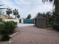 LL 993 Detached Catral Villa with pool (3)