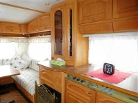 RS1329 Touring caravan in Fortuna (11)