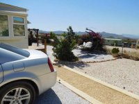 Furnished 2 bed Willerby Granada (15)
