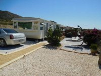 Furnished 2 bed Willerby Granada (18)
