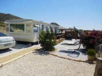 Furnished 2 bed Willerby Granada (21)