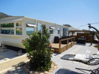 Furnished 2 bed Willerby Granada (22)