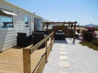 Furnished 2 bed Willerby Granada (24)
