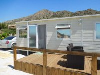 Furnished 2 bed Willerby Granada (28)