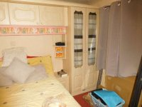 Furnished 2 bed Willerby Granada (45)