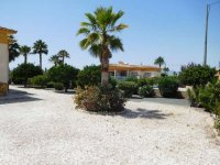 Luxury 3 bedroom detached villa with pool in Catral. (2)