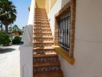 Luxury 3 bedroom detached villa with pool in Catral. (10)