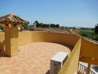 Luxury 3 bedroom detached villa with pool in Catral. (11)