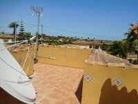 Luxury 3 bedroom detached villa with pool in Catral. (12)