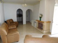 Luxury 3 bedroom detached villa with pool in Catral. (16)
