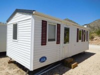 Great Value! Unsited IRM Mecure 2 bed mobile home (0)